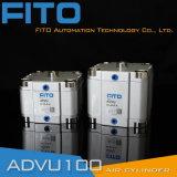 "Produtos de Ar compacto cilindro pneumático, 2-1/2"", 1-1/2"" Inj Asfhd212X112"
