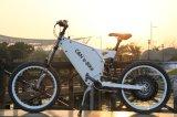 Цветастый велосипед индикации 8000W TFT электрический для сбываний