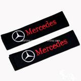 Het Schouderopvulsel van de Veiligheidsgordel van de Auto van de polyester Voor Benz