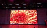 Brillo de la pantalla SMD /RGB/High de P4 LED/pantalla grande de Advertisingindoor LED