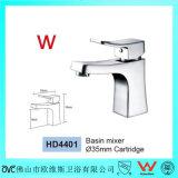 Tapkranen van de Gootsteen van de Badkamers van de Kraan van de Automaat van het Water van de Waren van China de Nieuwe Moderne Sanitaire