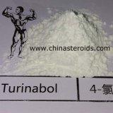Tbol Bodybuilding-Steroid Puder orale Turinabol 99% Wertbestimmung