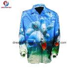 Люди OEM удя оптовые продажи конструкции рубашек рыболовства Джерси дешевые изготовленный на заказ