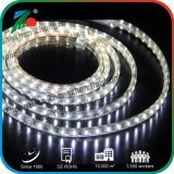 Migliore prezzo 120 LED per indicatore luminoso di striscia flessibile della colla LED di CC 12V SMD 2835 del tester