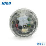 高品質LEDのエムピー・スリーが付いている水晶魔法の球ライト