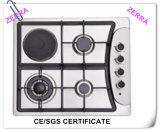 Cuisine Electronics cuisinière à gaz de chauffage à gaz (JZS4003AEC)