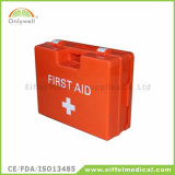ABS仕事場の工場緊急の医学の救急処置ボックス