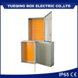 Caixa de distribuição elétrica IP65