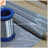 Tissu de fil en acier inoxydable 304
