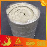 30мм-100мм базальтовой скалы шерсти одеяло для оборудования с высокой температурой каплепадения