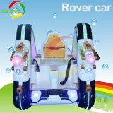 Эксклюзивный Easyfun треугольник конструкция бампера тип автомобиля Land Rover на машине с прозрачным куполом функции
