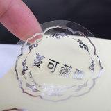 Collants clairs imperméables à l'eau de cadeau de PVC de vente chaude en gros mini