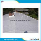 1,2Mm-2mm techado TPO membrana impermeable