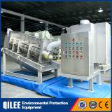 Fornitore d'asciugamento della filtropressa della vite del fango per la strumentazione di trattamento di acqua di scarico