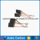 Zubehör-Graphitkohlebürste CH33N für elektrischen Motor