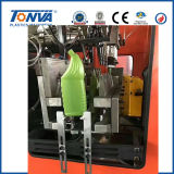 기계를 만드는 Tonva 모터 오일 병 중공 성형 기계 또는 작은 플라스틱 부는 기계 또는 플라스틱 병