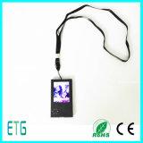 """2 4/2.8"""" LCD Tarjeta de vídeo para la promoción empresarial"""