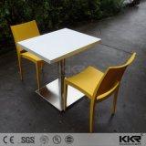Piani d'appoggio della mobilia della sala da pranzo, tavolino da salotto per la caffetteria