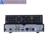 Zgemma H4 Decodificador por cable 3 DVB C