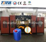 Mehrschichtige 30 Liter-Benzinkanister-Blasformen-Maschine