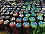 Самые популярные Hoverboard электрический роликовой доске с пультом дистанционного управления