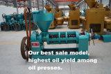 Equipo del petróleo del certificado de la ISO para la fabricación del petróleo de cacahuete