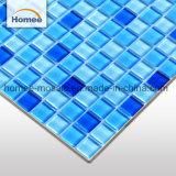 プールのための熱いモザイク・タイル23X23のガラスプールのモザイク