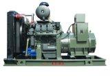de Diesel 400kw/500kVA Perkins Reeks van de Generator met de Certificatie van Ce