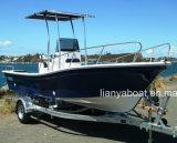 Liya 4.2-5.8m China Panga Fornecedores de Barco a Motor Barcos