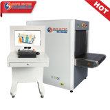 Máquina de radiografía de la investigación del bagaje de la seguridad para expreso, aduanas, aeropuerto SA6550