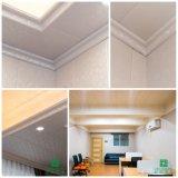 L'humidité Quick-Installnation avec un style moderne Panneau mural plafond de toit