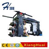Machine d'impression bon marché de câble de Flexo des prix d'escompte d'usine