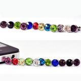 Пылезащитная заглушка алмазов для iPhone