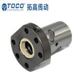 대만에서 하는 CNC 조각 기계를 위한 공 나사
