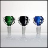 Стеклянные шары куря ноготь шара Grail Bangers кварца вспомогательного оборудования для вспомогательного оборудования сота