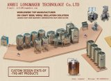 Cerveza de barril que hace la máquina de la cerveza de barril de la máquina con salida rápida