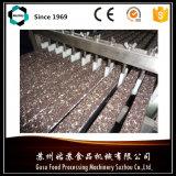 Linha de produção da barra da proteína do chocolate de Gusu