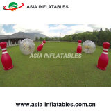 Outdoor humanly Zorb Bowling Bottle Games