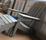 베트남 시장 가구 PS 목제 많은 스틸렌 갑판 의자 흔들 의자