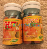Cápsulas Slimming aptas do citrino superior dos produtos da perda de peso das vendas