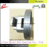 Die Qualität, die Aluminium ist, die Druckguss-Stuhl-Teile, die in China hergestellt werden