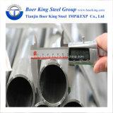 La norme DIN2391 ST52 A519 Precision Tubes, tuyaux sans soudure en acier