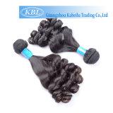 Волосы Fumi Unprocessed девственницы 100% людские