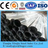 304 (tubo de acero inoxidable sin soldadura, la soldadura)