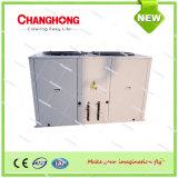 Condizionamento d'aria aria-aria dell'unità di spaccatura