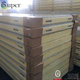 PU-Zwischenlage-Panel für Kühlraum und Tiefkühltruhe