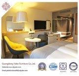 Hotel con el estándar de Muebles Muebles de dormitorio (YB-G-3)