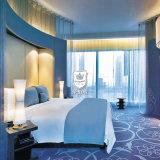 mobília de cinco estrelas do hotel no jogo da mobília do quarto da série de Singapore