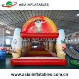 Commerciële Opblaasbare Uitsmijter Combo voor Verkoop voor Kinderen