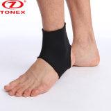 Comercio al por mayor apoyo de tobillo antifatiga elástica de compresión al tobillo
